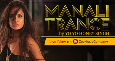 Download Manali Trance Promo Video song of The Shaukeen's