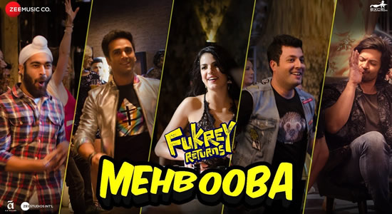 Download Mehbooba (Promo) Song