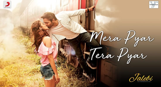 Download Mera Pyar Tera Pyar (Promo) Song