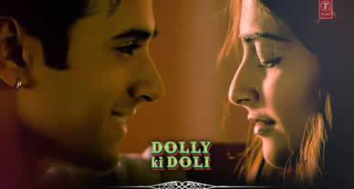 Download Dolly Ki Doli Movie Title Promo Video Song