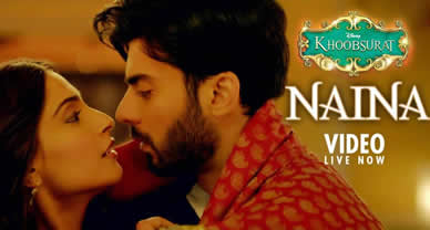 Download Maa Ka Phone  Promo HD Video Song of Movie Khoobsurar