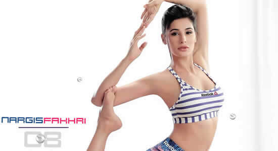 Nargis Fakhri HD Desktop Wallpapers