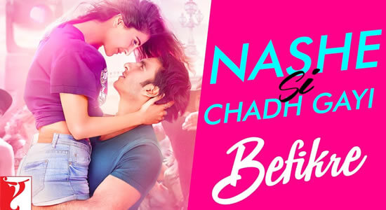 Download Nashe Si Chadh Gayi (Promo)