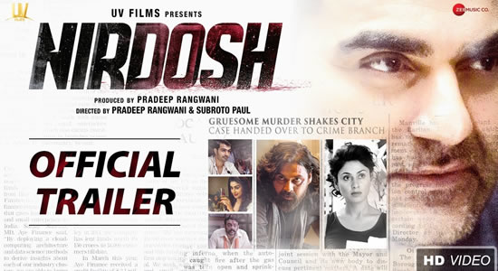 Download Nirdosh Official Trailer