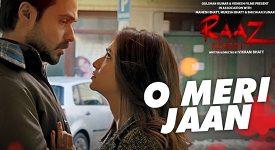 Download O Meri Jaan Promo