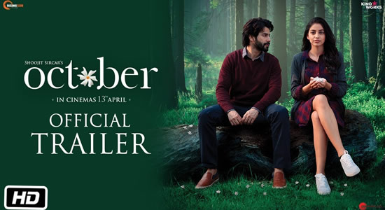 Download October Official Trailer