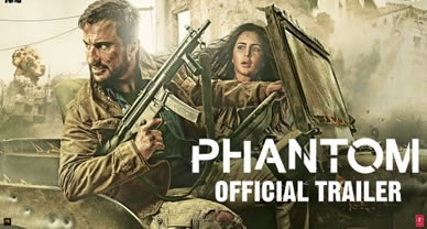 Download Phantom Official Movie HD Video Trailer
