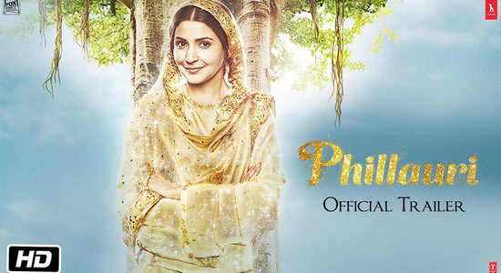 Download Phillauri Official Trailer