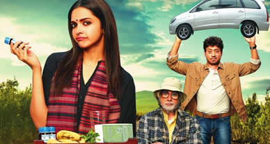 Download Piku Movie Official HD Trailer