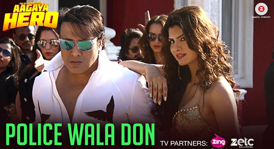 Download Police Wala Don (Promo) Song