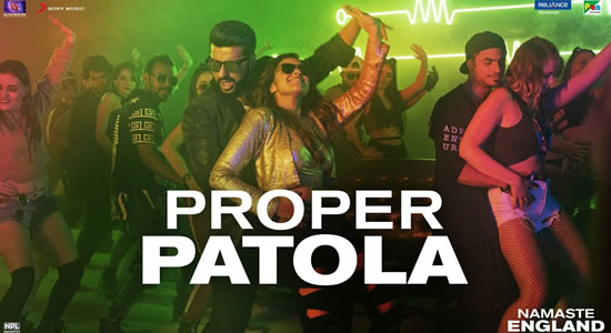 Download Proper Patola (Promo) Song