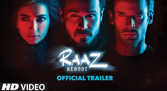 Download Raaz Reboot Official Trailer – Raaz Reboot