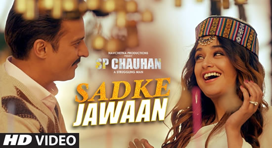 Download Sadke Jawaan (Promo) Song