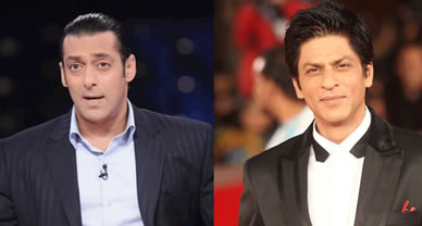 Shah Rukh Khan to Promote 'Happy New Year' in Bigg Boss 8