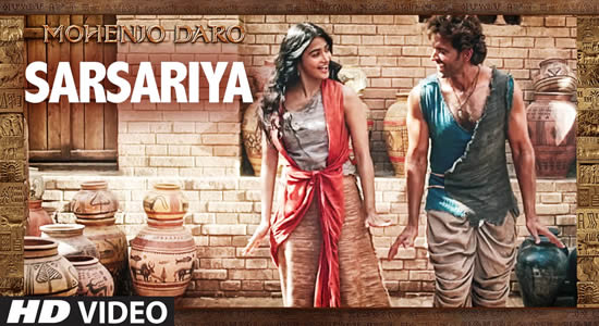 Download Sarsariya Promo