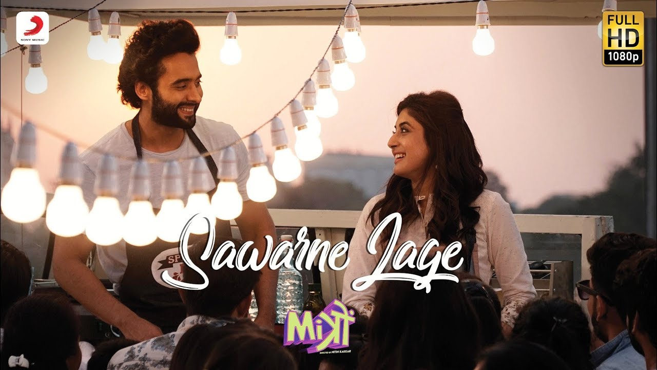 Download Sawarne Lage (Promo) Song