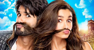 Download Shaandaar Movie Mp3 Songs