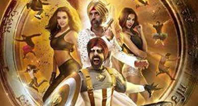 Download Singh is Bling Movie Full HD Video Songs