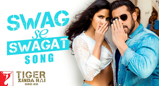 Download Swag Se Swagat (Promo) Song