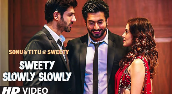 Download Sweety Slowly Slowly (Promo) Song