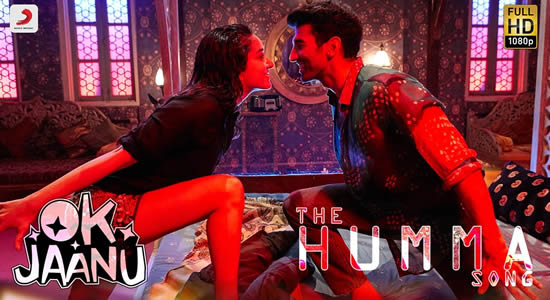 Download The Humma (Promo) Song