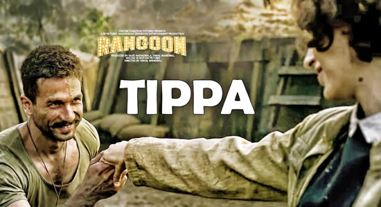 Download Tippa (Promo) Song