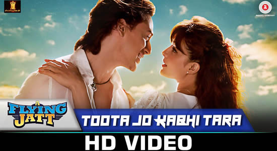 Download Toota Jo Kabhi Tara Promo