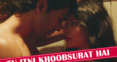 Download Tu Itni Khoobsurat Hai Promo video song of Movie Dharam Sankat Mein