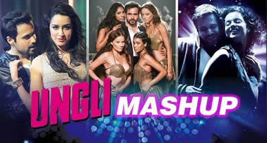 Download Mashup Promo Video song of Ungli