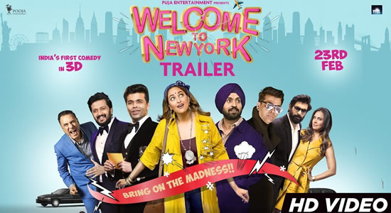 Download Welcome To New York Official Trailer