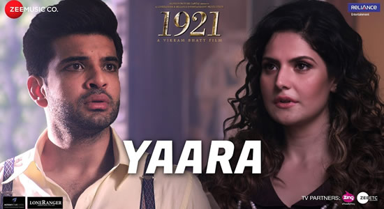 Download Yaara (Promo) Song