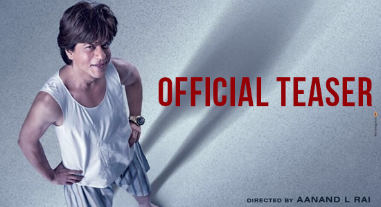 Download Zero Official Teaser