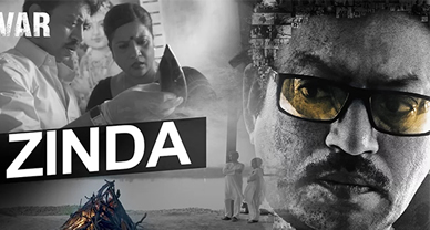 Download Zinda Movie promo HD Video song of Movie Talvar