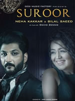 Suroor By Bilal Saeed
