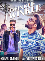 Twinkle Twinkle By Bilal Saeed