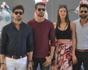 Unveiling of Summer Line by Shane and Falguni