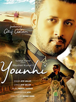 Younhi By Atif Aslam