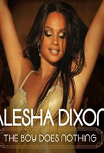 Alesha Dixon  HD Music Video