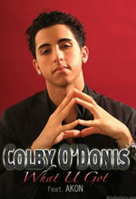 Colby O' Donis  HD Music Video