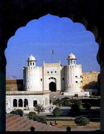 Lahorefort - Apna Pakistan