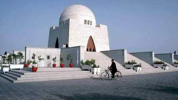 QuaidTomb - Apna Pakistan