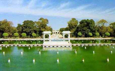 ShalimarGarden2 - Apna Pakistan